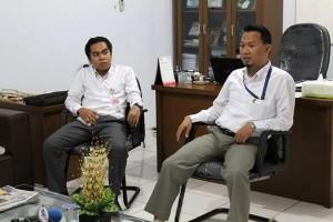 Ombudsman Lampung Pertanyakan Legalitas Jembatan Timbang