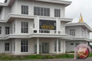 RSUD Bandar Negara Husada diresmikan pada Juni