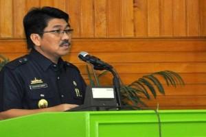 Pemprov Lampung Tingkatkan Sistem Akuntabilitas Kinerja