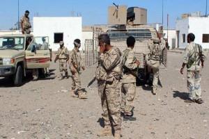 Koalisi tewaskan 800 gerilyawan di Yaman
