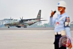 TNI AU tangkap 5 WNA