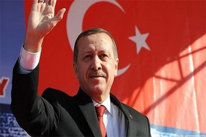 Erdogan pertahankan sekularisme di Turki