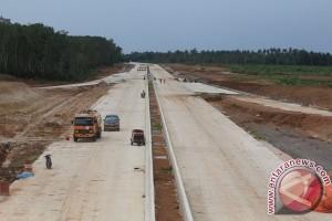 Pembangunan Jalan Tol Sumatera Terancam Terhenti