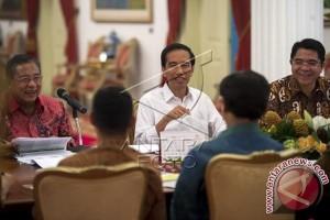 Presiden umumkan paket kebijakan deregulasi XII