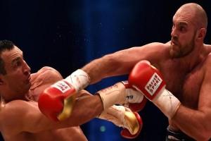 Juara tinju kelas  berat Tyson Fury konsumsi kokain