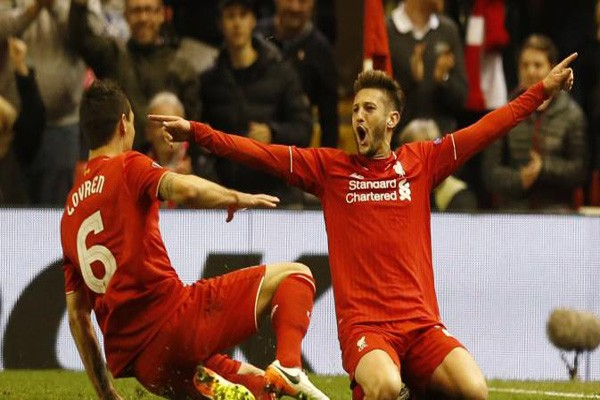 Liverpool tantang Sevilla di final Liga Eropa