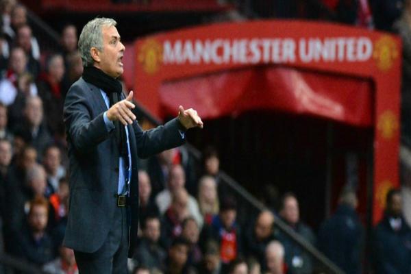 Mourinho belum pernah raih Piala Super Eropa