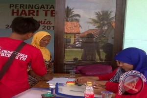 TB Care Aisyiyah Lampung Timur Gencarkan Sosialisasi