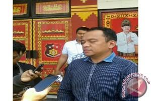 Polresta Bandarlampung Tak Tahan Mahasiswa Pendemo