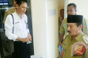Kepala Dinas di Pemkot Bandarlampung Dites Urine