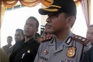 Kapolres: Pengamanan di lintas Sumatera Waykanan perlu ditingkatkan