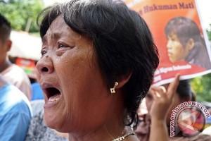 Kejati : Belum ada perintah untuk eksekusi Mary Jane