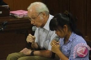 Jaksa Agung : Eksekusi mati tinggal tunggu tanggalnya
