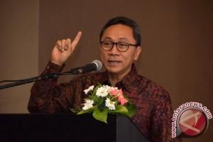 Ketua MPR: Selesaikan Perbedaan dengan Musyawarah Mufakat