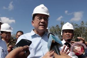 Ketua DPD Minta Percepat Pembangunan Jalan Tol