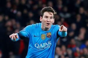 Barcelona nyaris kalah