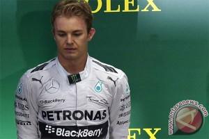 Hamilton dan Rosberg terhempas di Spanyol