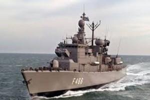 Update --Yunani kerahkan kapal dan pesawat mencari pesawat Mesir