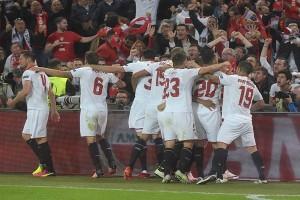 Sevilla luar biasa