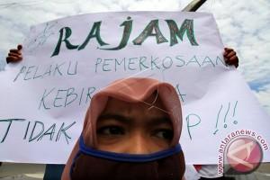 Presiden Jokowi: Pemerintah Putuskan Hukuman Kebiri