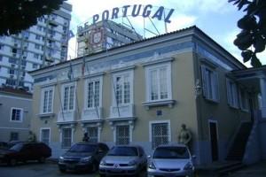 Di RS Portugal, makanan renyah dan cokelat dilarang
