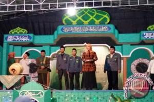 Pengurus IPNU Lampung Dilantik