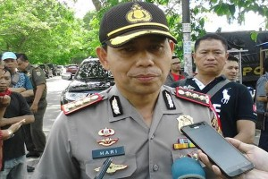 Polresta Bandarlampung Tangkap Oknum Polisi Pemasok Narkoba