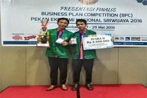 Bank Sampah Cangkir Hijau Metro Lampung Juara Kedua