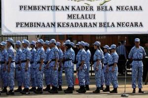 Lampung Timur Jadi Tuan Rumah Bela Negara