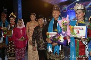 Muli-mekhanai Lampung Selatan Promosikan Pariwisata