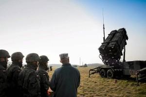 Polandia : Perisai bukan mengancam Rusia