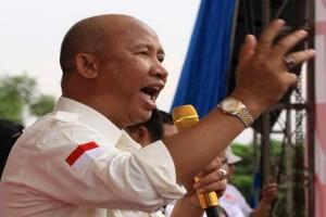PDI Perjuangan Kecam Pelaku Pembunuhan Panshor