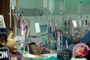 RS swasta terkendala stok obat