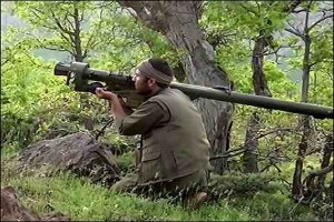 Turki : Rusia persenjatai Kurdi dengan rudal