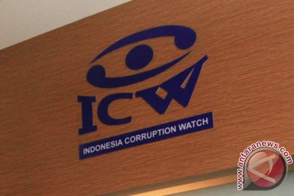 ICW: Perlu Langkah Luar Biasa Bersihkan Mafia Hukum