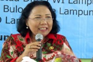 Realisasi Ekspor Kopi Instan Lampung 12 Ton