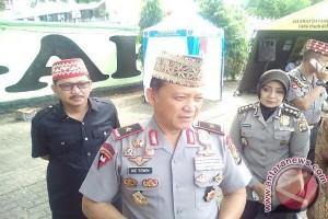 Polda Lampung Terjunkan 4.805 Personel Amankan Mudik