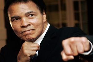 Dunia Tinju Kehilangan Sang Legenda Muhammad Ali