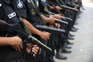 Banglades tahan empat perempuan milisi terkait serangan kafe