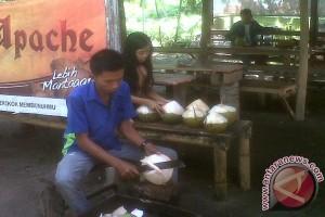 Pertumbuhan Ekonomi Lampung Melambat