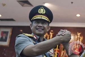 Netizen sambut antusias atas pencalonan Tito Karnavian