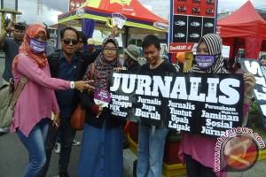 AJI: Jurnalis Tidak Minta THR dari Narasumber