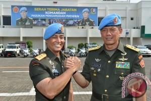 Pangdam : Prajurit TNI dilarang keras ajukan proposal THR