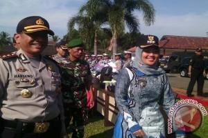 Polres Lampung Timur siap amankan Jalinpatim