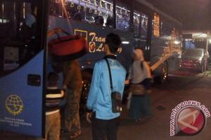 Bus Trans Lampung Khusus Angkut Lansia-Balita