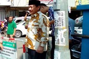 Wali Kota izinkan kendaraan dinas digunakan berlebaran
