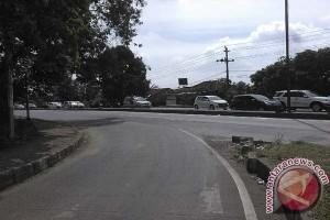 Kendaraan arus balik ramai lintasi Jalinsum