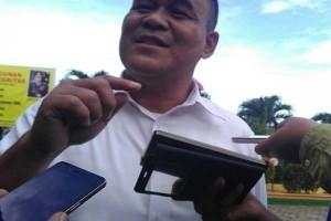 Polda Lampung cocokan barang bukti milik Panshor