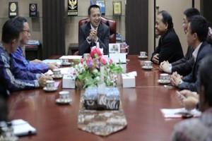 Lampung kerja sama kelola sampah dengan China