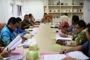 "Pemprov Lampung mantapkan pelaksanaan ""Asean Heritage Park"""